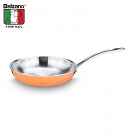 Napoli Design Copper Multiply Frypan(24*4.5)