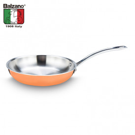 Napoli Design Copper Multiply Frypan(26*6.5)