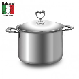 Bologna Design Stockpot (22*17)