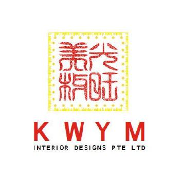 KWYM interior designs PTE LTD