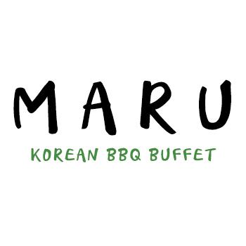 MARU Korean BBQ Buffet