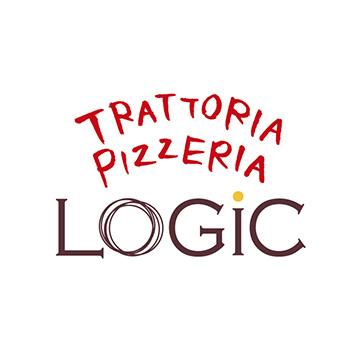 Trattoria Prizzeria Logic